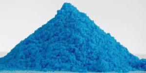 usos sulfato de cobre